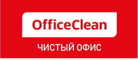 логотит OfficeClean